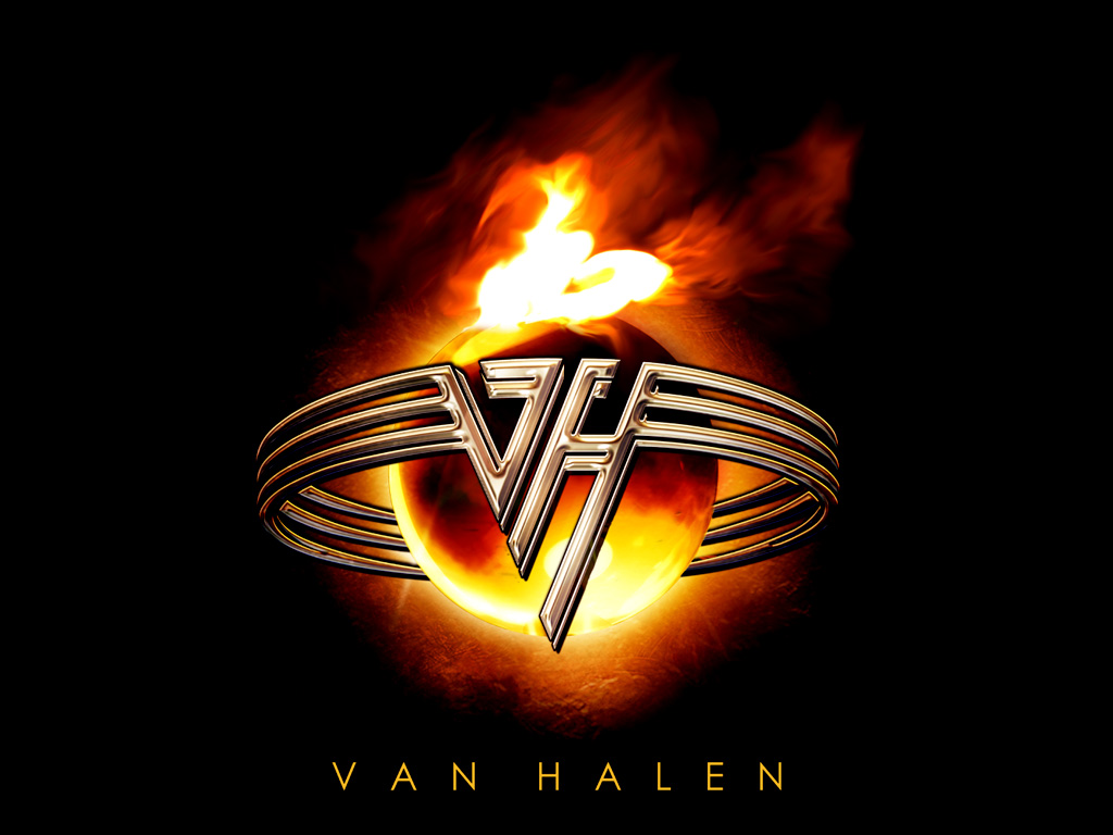 Van Halen and Entrepreneurship